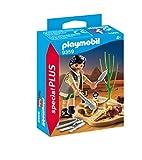 Excavacion Arqueologica Playmobil