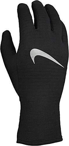 Nike Damen Sphere Running 3.0 Handschuhe, Schwarz, XS