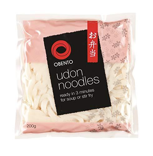 Obento Japanische Udon Nudeln, 200 g