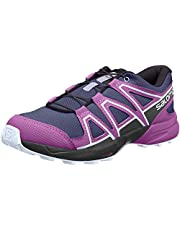 SALOMON Speedcross J, Zapatillas de Trail Running Unisex Adulto