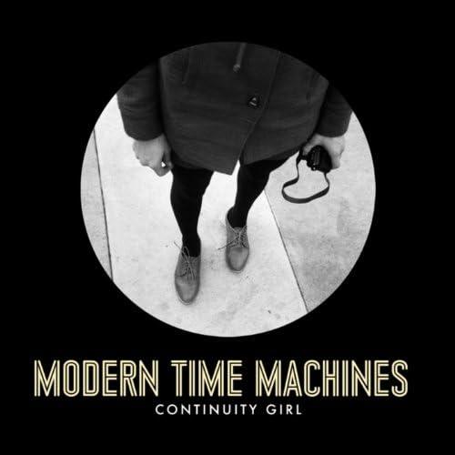 Modern Time Machines