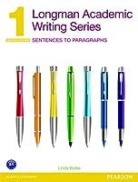 Longman Academic Writing Series Level 1 Student Book (2E)