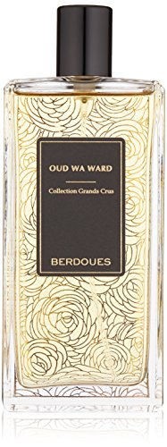 Berdoues Collection Grands Crus – Oud Wa Ward Eau de Parfum