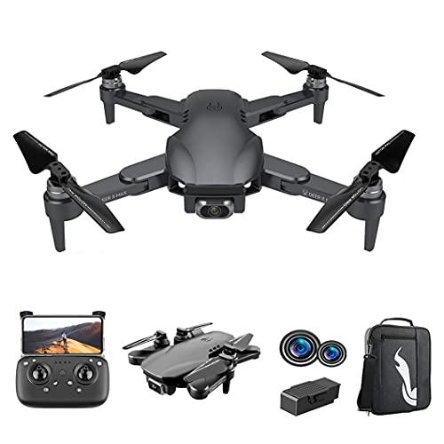 JJDSN Faltbare GPS-Drohne mit 6K-Kamera...