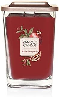 yankee candle holiday pomegranate
