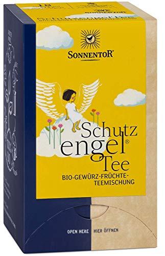 Sonnentor Bio Schutzengel Tee bio (6 x 18 Btl)