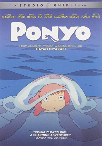 Ponyo