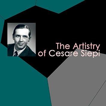 The Artistry of Cesare Siepi