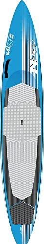Nsp 1206*29 Sup Dc Nsp Elements Surf Race, Color: White/Blue, Talla: U