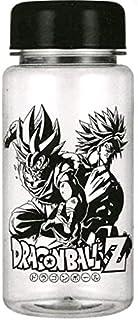 一番くじ ドラゴンボール VSオムニバスZ I賞 クリアボトル ドラゴンボールZ(孫悟空&ブロリー) 単品