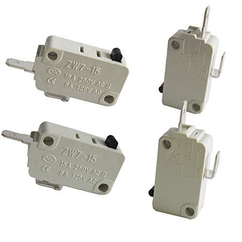 Micro Interruttore KW3-OZ 16A 125//250V