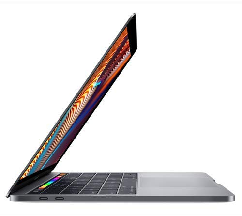 13.3 inch Apple MacBook Pro Retina with Touch Bar, Core i5 (2019)