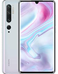 "6.47""3D curved AMOLED display Corning Gorilla glass front and back, 1080x2340 pixels 398 PPI - HDR 10 - Responsive in-screen fingerprint sensor - TÜV Rheinland low blue light mode Flash storage: 128 GB phone storage + 6GB RAM - Qualcomm Snapdragon 73..."