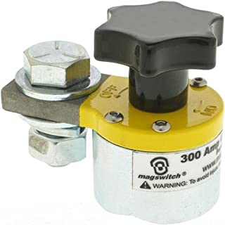 Magswitch Ground Clamp 300AMP