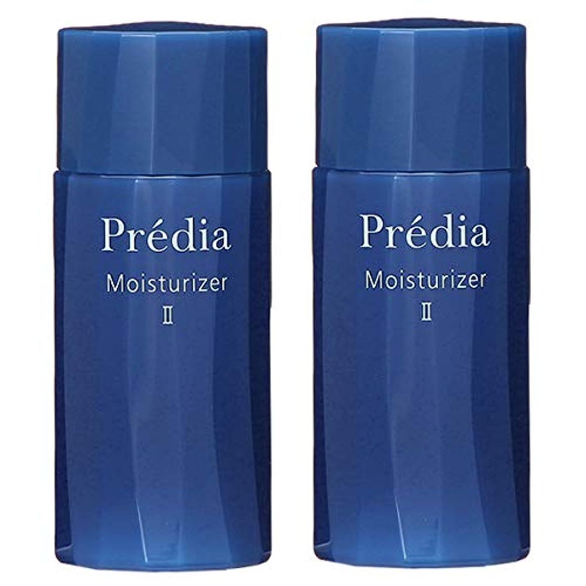 繁雑産地消毒するコーセー プレディア Predia モイスチュアライザー 120mL 2個セット