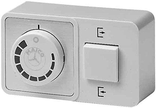 Maico 1896149 Drehzahlsteller Aufputz Wende 230 V 50 Hz, 1 A, ALPWS STW1