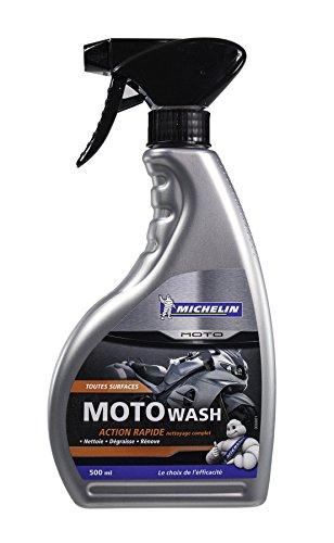 MICHELIN 008801' Moto Wash Nettoyant Total, 500 ml