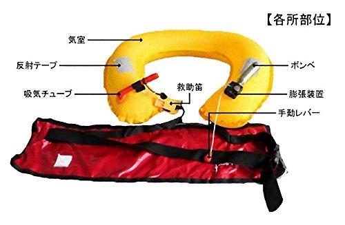 DABADA(ダバダ)『ライフジャケット』