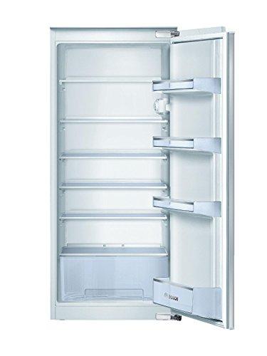 Bosch KIR24V60 Serie 2 Einbau-Kühlschrank / A++ / 122,5 cm Nischenhöhe / 103 kWh/Jahr / 221 L / MultiBox / SafetyGlass