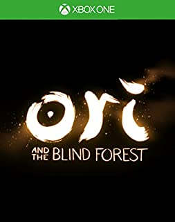 Ori And The Blind Forest (Xbox One) (B00I9WV1GS)   Amazon price tracker / tracking, Amazon price history charts, Amazon price watches, Amazon price drop alerts