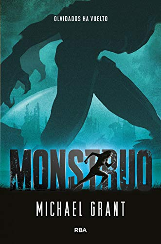 Monstruo (FICCIÓN YA)