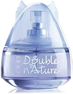 Double Nature Cool by Jafra Agua de Tocador 50ml by Jafra