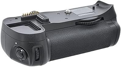 Vivitar MB-D14 Pro Series Multi-Power Battery Grip for Nikon D600 & D610 DSLR Camera