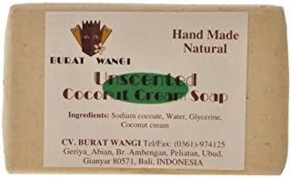 ブラットワンギ(Burat Wangi) ソープ(無香料)