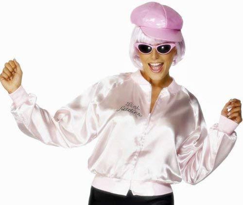 Smiffy's - Disfraz de cantante para mujer, talla 20 - 22 (28385XL)