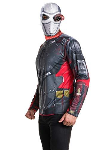 Disfraz de Deadshot del Escuadrón Suicida