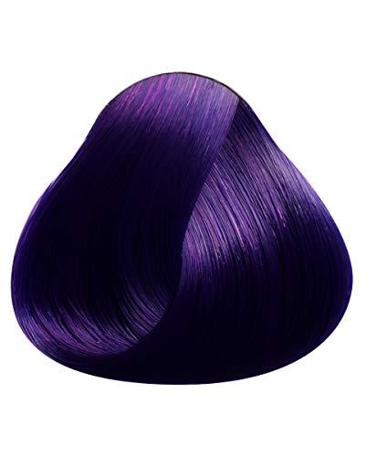 Horror-Shop Directions Haarfarbe Deep Purple für deinen kreativen Style