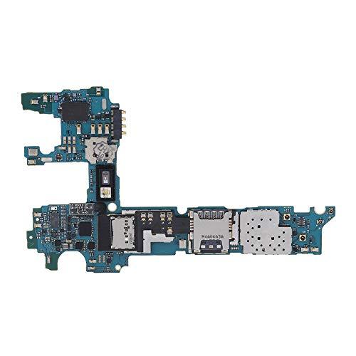 Handy-Ersatzteile Motherboard Ersatz Mainboard, stark und langlebig, PCB Circuit Module Board, für Samsung Galaxy Note 4 N910F 32GB