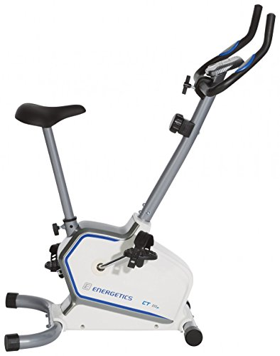 Energetics Heimtrainer CT 111p (Farbe: 900 weiss/blau/titan)
