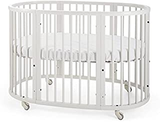 Stokke Sleepi Crib, White