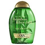 OGX Bamboo Fiber-Full Champú 385 ml