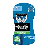 Wilkinson Sword Xtreme Ultimate Disposable