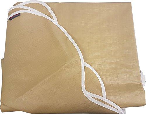 Angerer 805/12 - Parasol para balancín, color beige
