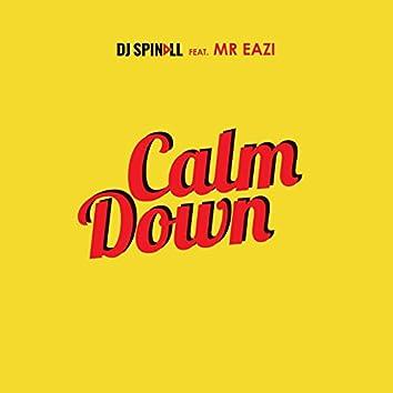 Calm Down (feat. Mr Eazi)