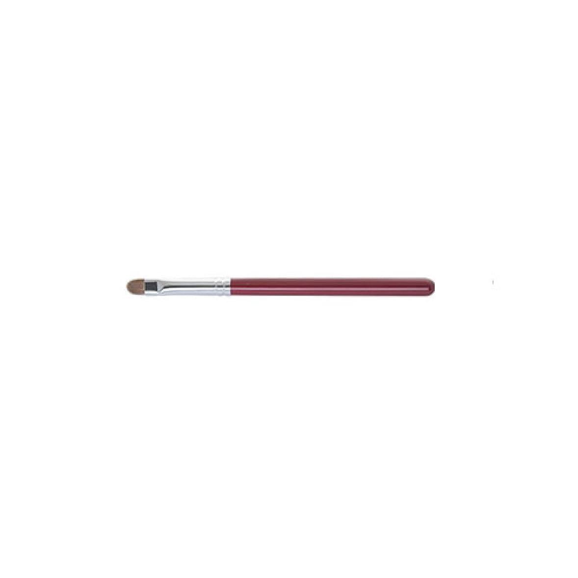混合過激派良さ熊野筆 Ai brush 6-1S/シャドーライナー/ドーム型