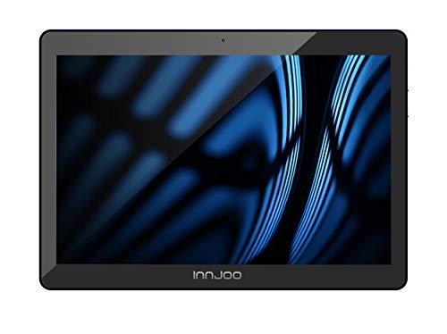 InnJoo Tableta Digital IJF106PLUSBLK