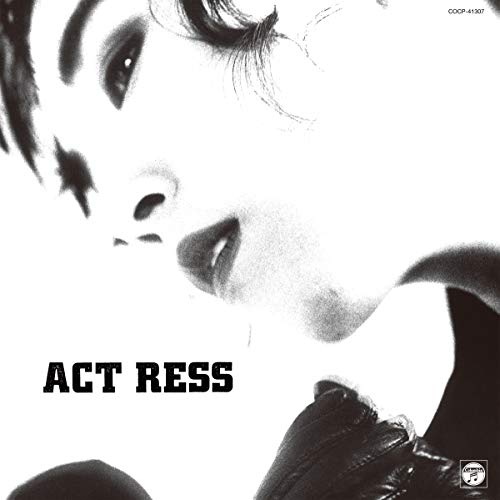 ACT RESS(ライブ)