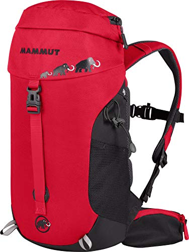 Mammut First Trion Hiking Packs - Imperial-Inferno, 18 Litre