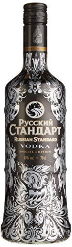Russian Standard Limited Edition Firebird Vodka (1 x 0.7 l)