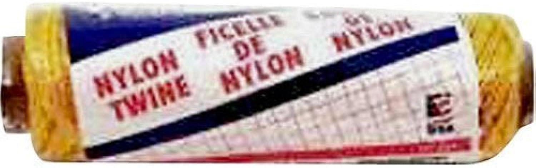 Wellington Puritan 46302 Neon Twisted Nylon Twine by Wellington