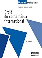 Droit du contentieux international