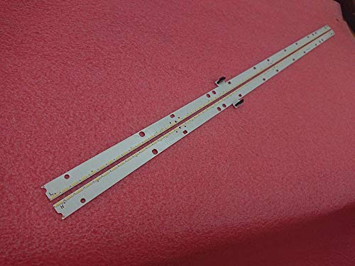 Juego de 2 tiras de retroiluminación LED de 84 LED de 605 mm para LG 55UH950V 6916L-2401A 6916L-2402A 55' V16 AS2 2401 2402...