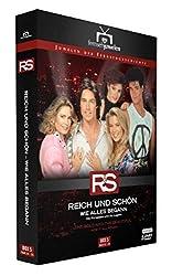Reich und Schön – Folgen 101-125 (DVD)