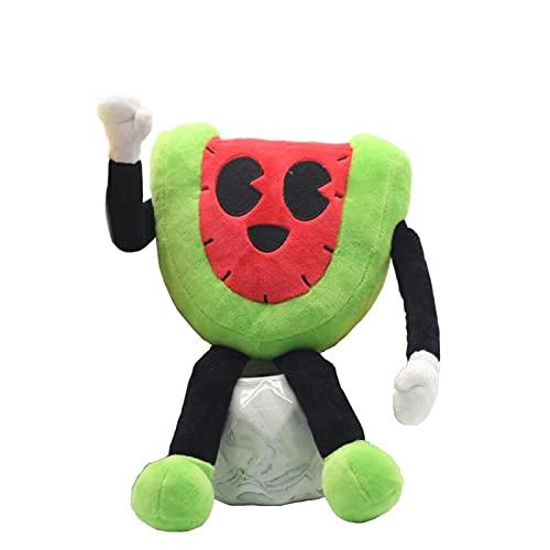 WWWL Peluche, Anime extraño Frutas Imagen Juguetes Muñeca de Peluche Soft Kawaii Alimento En Forma de Fruit Series Juguete para Niños Regalo para Niños (Size : A)