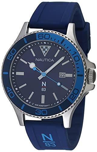 Reloj N83 ACCRA BEACH Caballero NAPABS020