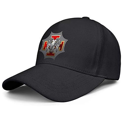 QILI Council for The Ancient and Accepted Men Women Awesome Trucker Hat Twill Cap Adjustable Snapback